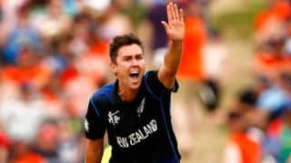 Trent Boult's wickets compilation