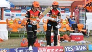 IPL 2017 LIVE Streaming Gujarat Lions vs Sunrisers Hyderabad: Watch GL vs SRH live IPL 10 match on Hotstar