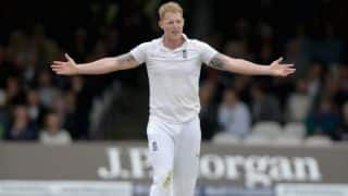 Ashes 2015: Ben Stokes won't shy away from war of words