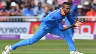 World Cup is my biggest goal: Hardik Pandya