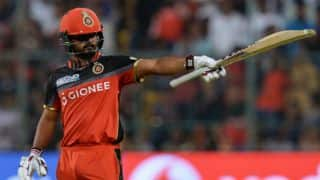 "IPL 2017: ""RCB have given me confidence, pushed me beyond my limits,"" says Kedar Jadhav"