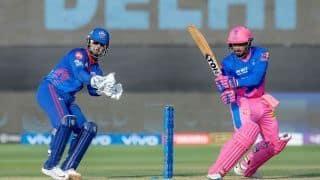 IPL 2021: राजस्थान रॉयल्स की हार पर बोले Kumar Sangakkara- शुरुआती 10 ओवर में की लापरवाही