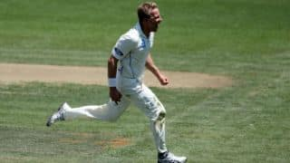 NZ fast bowler Neil Wagner signs for Essex