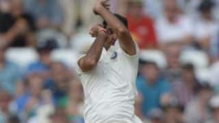 India vs England, 2nd Test at Lord's: Bhuvneshwar Kumar takes two, puts India ahead