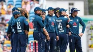 Cricket World Cup 2019: Former England captains hail 'best-ever World Cup squad'
