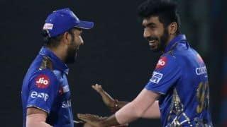 मुंबई ने वर्कलोड मैनेजमेंट को ध्यान में रखते हुए दिया खिलाड़ियों को आराम