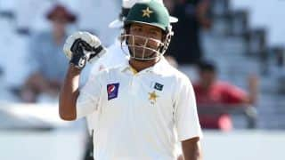 Pakistan A skipper Asad Shafiq confident of youngsters performing well against Australia