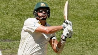 India vs Australia 2014-15, 3rd Test in Melbourne: Ryan Harris dismissed