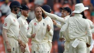 Jack Leach's maiden 5-wicket haul help England win 2nd Test against Sri Lanka; Seal series by 2-0