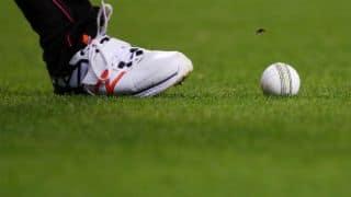 Odisha ease to victory against Saurashtra by 32 runs