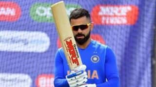 I believe cricket can really make a difference to children's lives: Virat Kohli