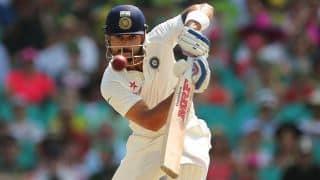 Australia A keen to take on Virat Kohli, says Ashton Agar