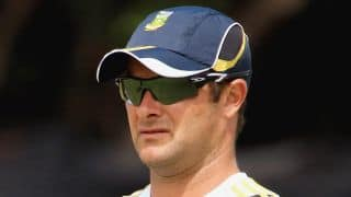 South Africa not scared of Mitchell Johnson, says Mark Boucher