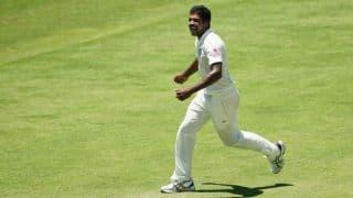 Varun Aaron to captain Jharkhand