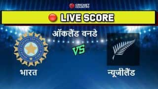 India vs New Zealand, 2nd ODI: When, Where to watch Live streaming of Auckland ODI