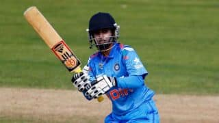 Dominant India eye big win against Thailand in ICC Women's Cricket World Cup Qualifier