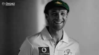 Phil Hughes's funeral: Michael Clarke, Aaron Finch and Tom Cooper to be pall bearers