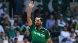 Pakistan pacer Wahab Riaz takes indefinite break from red-ball cricket, wants to focus on limited-overs cricket
