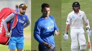 India, New Zealand both unhappy with Stuart Binny axing