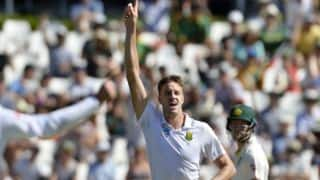 Morne Morkel on 300 Test wickets: It's a special feeling
