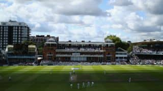 MCC might sell Lord's to build a multi sport 45,000 seat ground