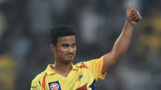 Ravichandran Ashwin's absence may allow Pawan Negi or Rahul Sharma get into Chennai Super Kings playing XI