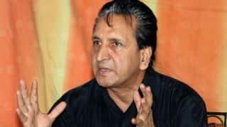 Abdul Qadir: International cricketers do not need any coach