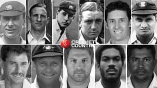The H's: Supreme openers, masterly middle-order, brilliant bowlers
