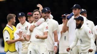Video: England complete rout of India at Lord's