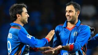 'Test status a massive boost to country,' say Afghanistan colts
