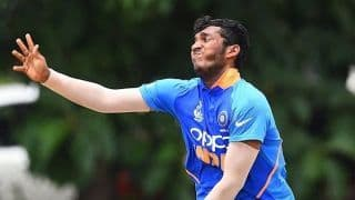 Atharva Ankolekar: Living his father's dream with mother's support