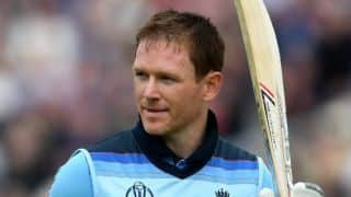Cricket World Cup 2019: Never thought in my wildest dreams I'd produce an innings like that: Eoin Morgan