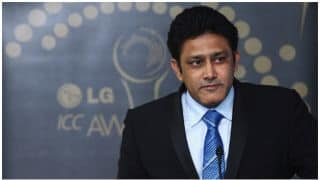 Anil Kumble was alpha male in Team India's dressing room: Reports
