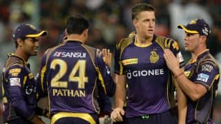 IPL 2016: RPS look to spoil KKR's playoffs qualification party