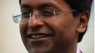 Modi's lawyer wants renewed probe into Kochi IPL franchise