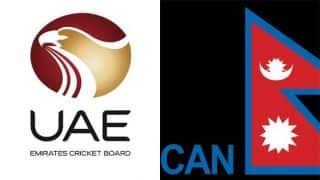Dream11 Team UAE U19 vs Nepal U19, Match 11, U-19 Asia Cup – Cricket Prediction Tips For Today's match UAE-Y vs NP-Y at Moratuwa