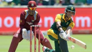 West Indies Tri-Nation Series 2016, Live Scores, Online Cricket Streaming & Latest Match Updates on West Indies vs South Africa