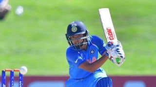 India vs West Indies: Prithvi Shaw could debut in ODI series