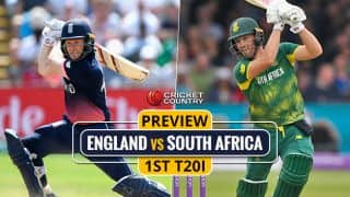 ENG vs SA 2017, 1st T20I, preview: Proteas seek resurgence after CT humiliation