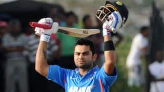 'Virat Kohli will lead India to World Cup win'