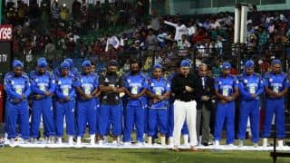 UAE, Afghanistan to face-off in four-match ODI series in Dubai