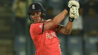 England off to good start against New Zealand in 1st semi-final of T20 World Cup 2016
