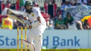 Hashim Amla to play for Hampshire in upcoming county season