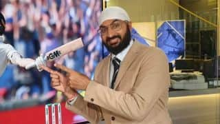 England's Monty Panesar to play in the Ranji Trophy for Puducherry?
