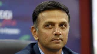 राहुल की मांग के सामने झुका बीसीसीआई, अब अंडर-19 विश्व विजेता टीम के सभी स्टॉफ को मिलेगा बराबर इनाम
