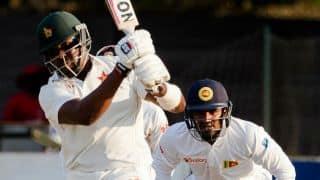 LIVE Cricket Score, Zimbabwe vs Sri Lanka, 1st Test, Day 3, at Harare-  STUMPS- SL lead by 169 runs