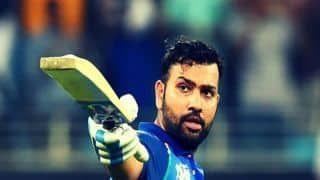 Let's Keep Our Ocean And Life Under Water Nice And healthy: Rohit Sharma