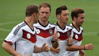 FIFA World Cup 2014: Baichung Bhutia bets on Germany to lift trophy