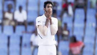 ICC World Test Championship Final 2021, India vs New Zealand: Jasprit Bumrah accidentally wears wrong jersey