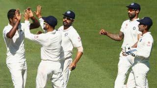 India vs Australia 2014-15: India should look to win 1st Test, says Sunil Gavaskar